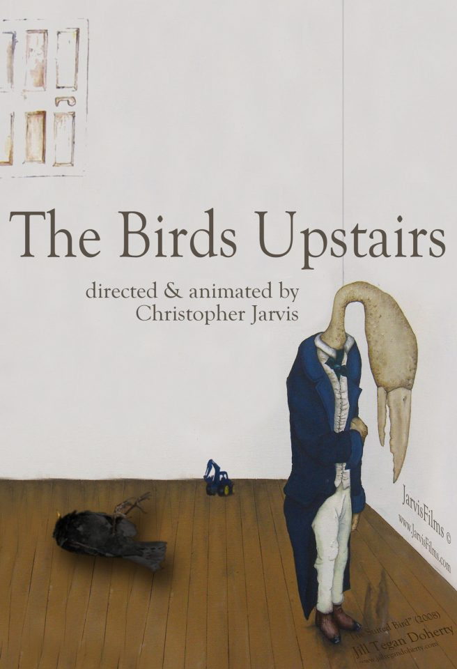 The Birds Upstairs