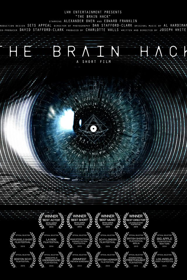 The Brain Hack2